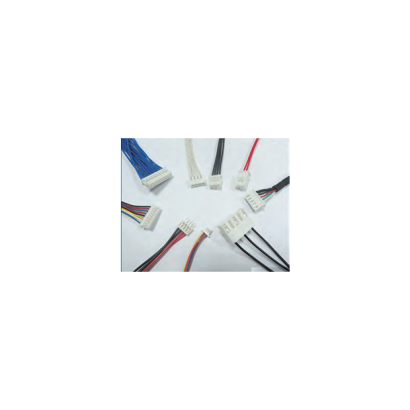 JST CONNECTOR Wire Harness.png